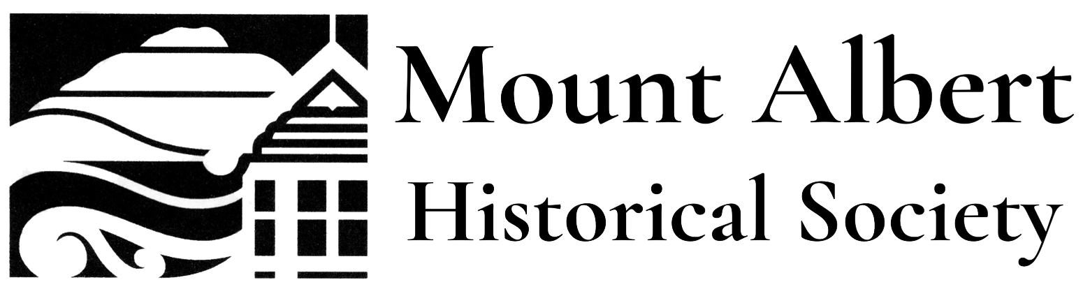 Mount Albert Historical Society