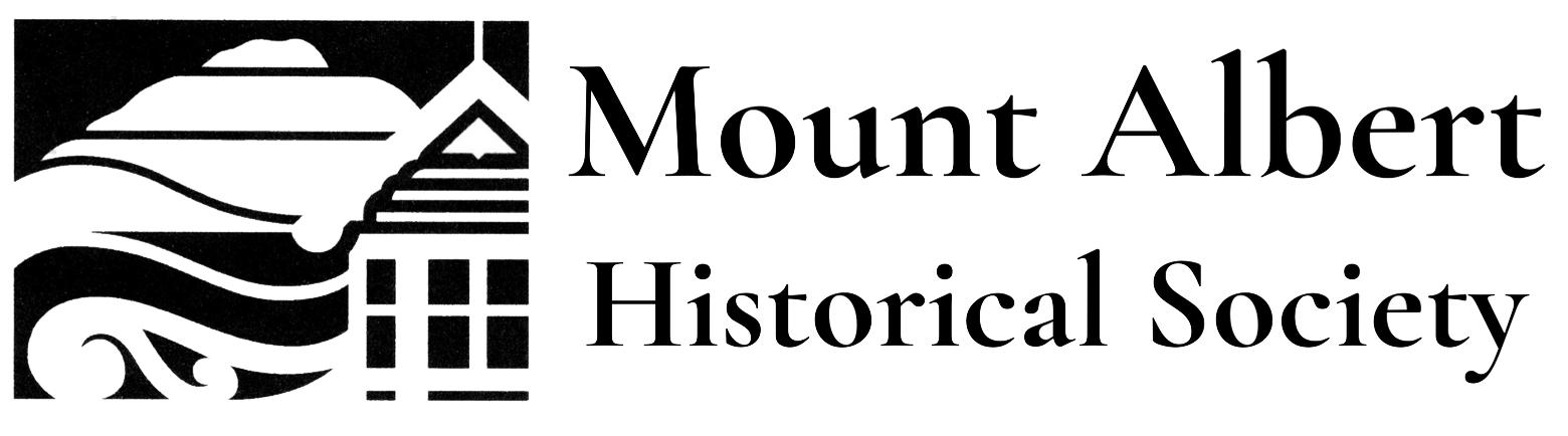 Mount Albert Historical Society